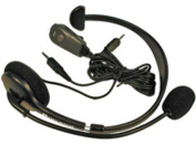 Midland Headset with Boom Mic 22-540