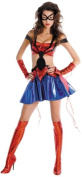 Costumes For All Occasions DG50265E Large Spidergirl Prstige 12-14 Sassy