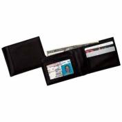 BNF LULWAL17 Embassy Mens Genuine Leather Bi-Fold Wallet