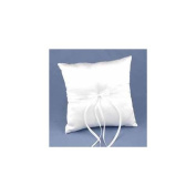 WMU 375270 Simply Sweet Ring Pillow for Wedding Day