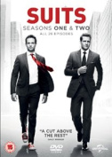 Suits: Season 1 and 2 [Region 2]