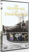 The Golden Age of Steam Railways [Region 2]