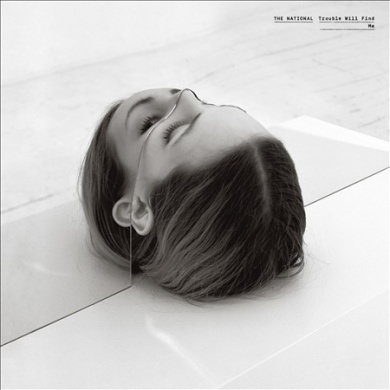 Trouble Will Find Me [Digipak]