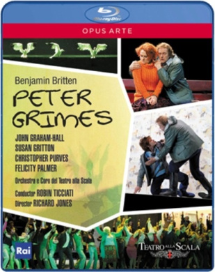 Peter Grimes (Teatro alla Scala)