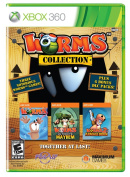 Worms Collection-Nla