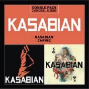 Kasabian/Empire *