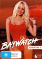 Baywatch - Season 3 [Region 1]