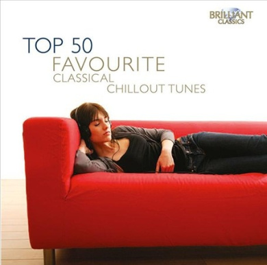 Top 50 Favourite Classical Chillout Tunes