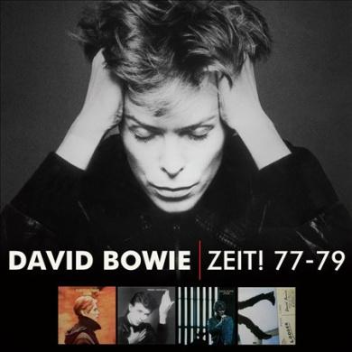 Zeit 77-79 [5CDs]