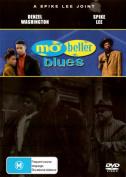Mo' Better Blues [Region 4]