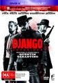 Django Unchained [Region 4]
