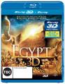 Egypt 3D (3D Blu-ray/Blu-ray) [Region B] [Blu-ray]