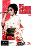 Lady Snowblood Movies 1 and 2 [Region 4]
