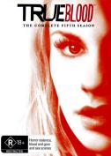 True Blood: Season 5 [Region 4]