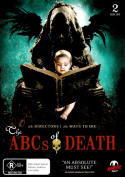 The ABC's of Death [Region 4]