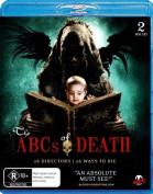 The ABC's of Death [Region B] [Blu-ray]