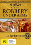 Robbery Under Arms [Region 4]