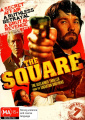 The Square [Region 4]