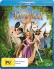 Tangled [Region B] [Blu-ray]