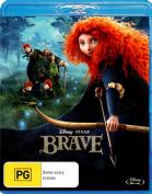 Brave [Region B] [Blu-ray]