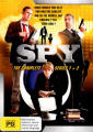 Spy: Season 1 - 2 [Region 4]