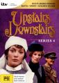 Upstairs Downstairs: Series 4 [Region 4]