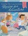 Recipe for Adventure