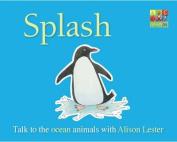 Splash [Board book]