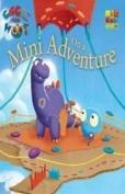 On a Mini Adventure [Board book]