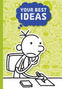 Diary of a Wimpy Kid Writer's Notebook