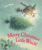 Merry Christmas, Little Witch!