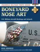 Boneyard Nose Art