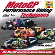 Performance Riding Techniques
