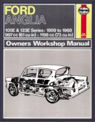 Ford Anglia Owner's Workshop Manual