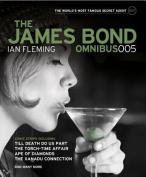 The James Bond Omnibus, Volume 005