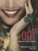 Quintessence of Dental Technology 2013 (Qdt