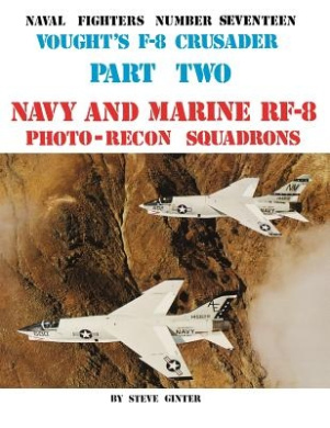 Vought's F-8 Crusader - Part 2