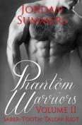Phantom Warriors Vol. 2