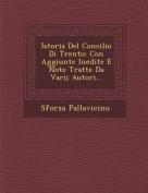 Istoria del Concilio Di Trento [ITA]