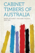 Cabinet Timbers of Australia