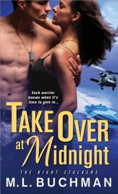 Take Over at Midnight (Night Stalkers)