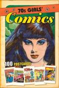 70s Girls Comics