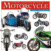 The Ultimate Motorcycle Calendar