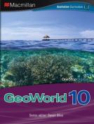 GeoWorld 10 for the Australian Curriculum