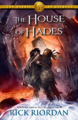 The Heroes of Olympus, The, Book Four: House of Hades