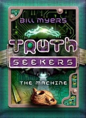 The Machine: A Truth Seekers Novel (Truth Seekers)