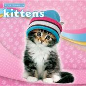Keith Kimberlin Kittens - Wall Calendar