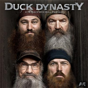 Duck Dynasty - Wall Calendar