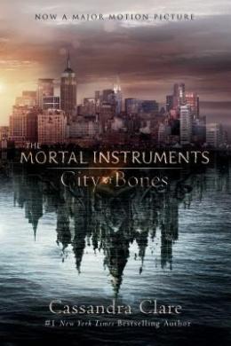City of Bones: Movie Tie-In Edition (Mortal Instruments)