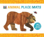 The World of Eric Carle(tm) Animal Place Mats